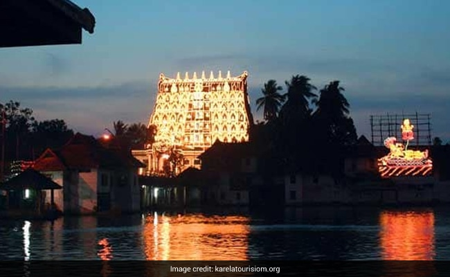 Shree Padmanabhaswamy Temple: Significance Of The Kerala Shrine
