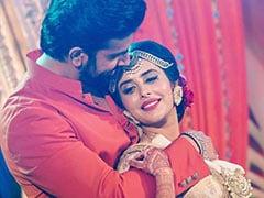 Rajeev On Separation Rumour: 'Someone Close To Charu Is Brainwashing Her'