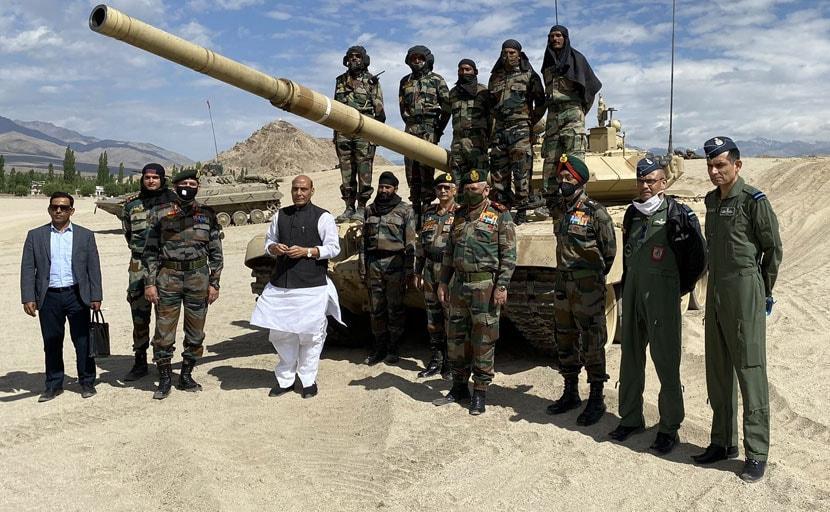 भारत अब ये हथियार और उपकरण नहीं खरीदेगा, देखें पूरी लिस्ट