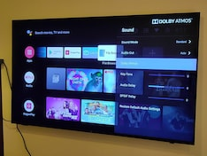 OnePlus TV U Series 55 Inch Review: Better Than Mi TV 4X?   Price in India Rs. 49,999   4K HDR TV