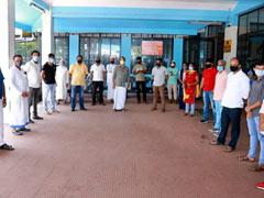 केरल के पहले प्लाज्मा बैंक के पीछे एक डॉक्टर और उनके  व्हाट्सएप ग्रुप का हाथ
