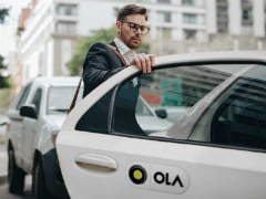 'Ola Corporate' Now Offered In International Markets