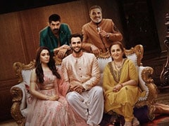 <i>Undekhi</i> Review: The Web-Series Is Buoyed By A Handful Of Solid Performances