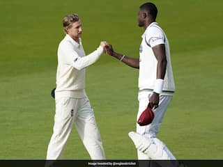 """""""Help Keep Us Afloat"""": Jason Holder Wants England To Tour West Indies"""