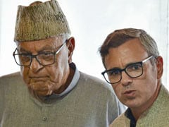 Farooq Abdullah, Son Omar Self-Isolate After Meeting Possible Covid +ve Person