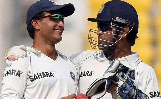 Yeah, its true but thats my job says Sourav Ganguly about Dhoni selection in Indian team watch Video