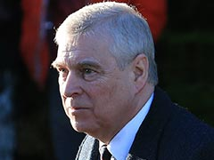 "Prince Andrew ""Bewildered"" After Jeffrey Epstein's Girlfriend Arrest"