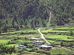 Boundary With China Not Demarcated, Under Negotiation, Says Bhutan