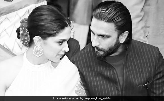 'Who Took This?': Curious Deepika Padukone Comments On Ranveer Singh's New Hairstyle Pic