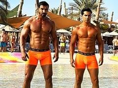 When John Abraham Ate 21 Watermelons In One Day While Filming <i>Dishoom</i>