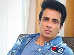 Sonu Sood Reaches Out To Hospitalised Actor Anupam Shyam, Whose Family Asked For Financial Aid