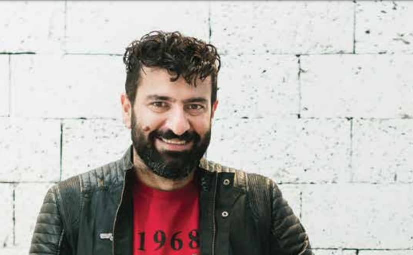Siddhartha Lal, Managing Director of Eicher Motors, Royal Enfield's parent company