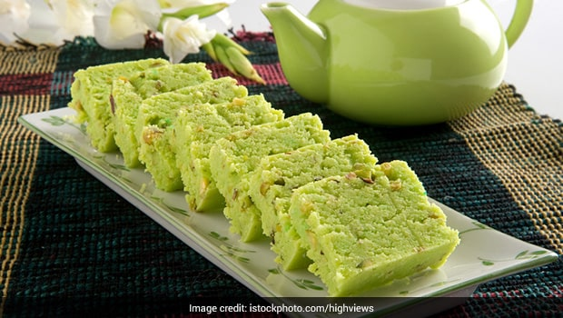 High-Protein Diet: How To Make Healthy Moong Dal Fudge To Satisfy Dessert Cravings