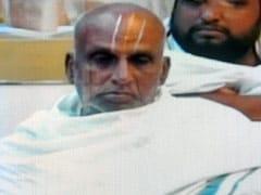 """""""Was Not On Duty"""": Tirupati Temple As Ex-Chief Priest Dies Of Coronavirus"""