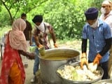 Video : Sikh Community Working Relentlessly To Feed The Hungry