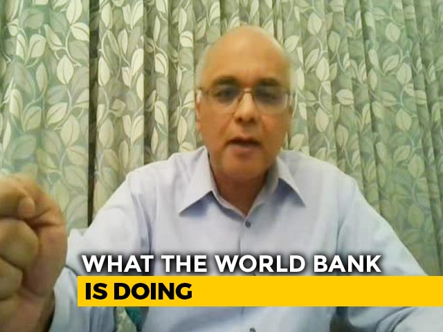 Video : World Bank Approves Funding To MSMEs Amid Pandemic