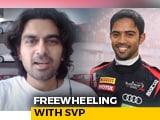 Video: Freewheeling With SVP: Live with Aditya Patel | carandbike