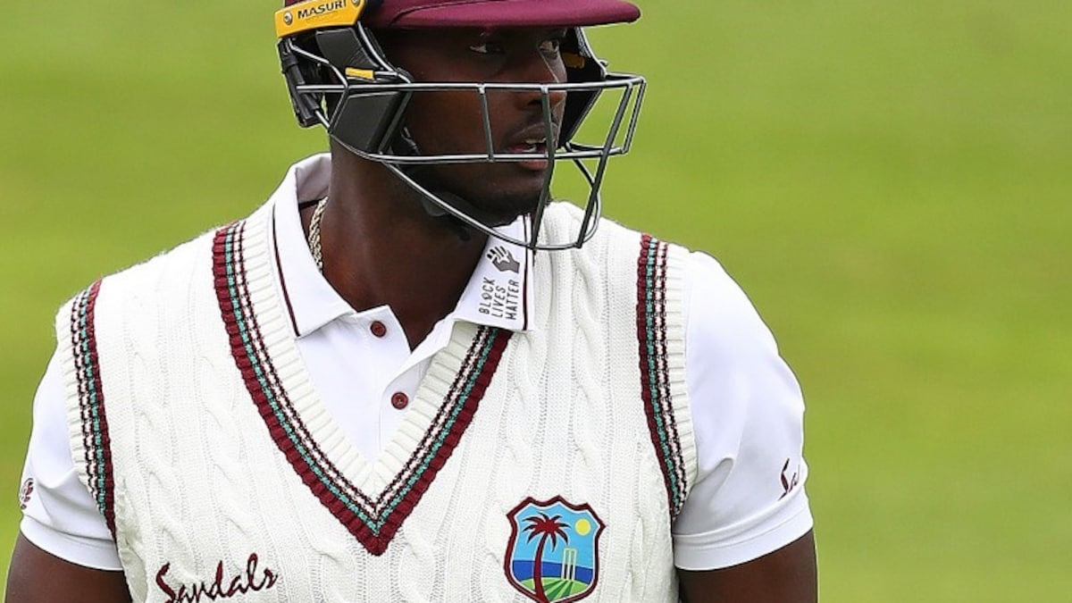"""Jason Holder said it was """"difficult"""" to be removed from the West Indies captain's Kilker News"""