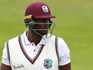 If Something Is Not Done Soon, You Will See Smaller Countries Playing Less: Jason Holder