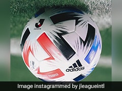 Coronavirus: J-League Match Called Off After 2 Nagoya Grampus Players Test Positive For COVID-19