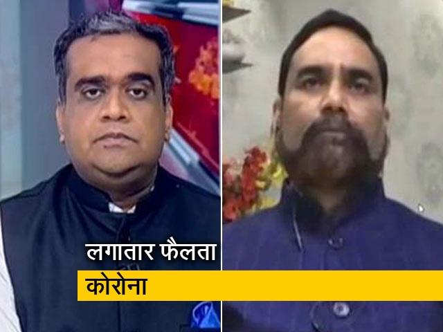 Video : हॉट टॉपिक : क्या बिहार में हालात चुनाव लायक हैं ?
