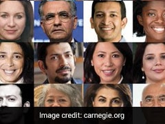 """2020 Great Immigrants'': Indian-American Pulitzer Winner, Harvard Professor Honoured In US"