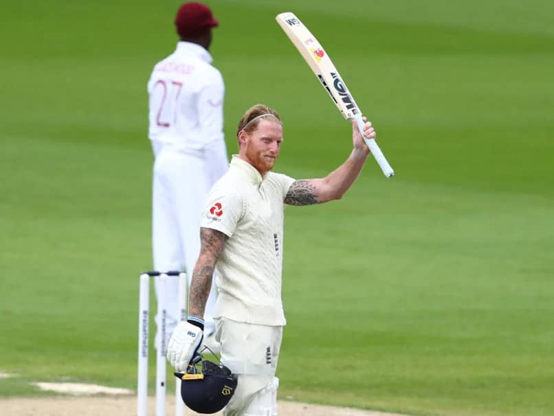 Ben Stokes Becomes Top All-Rounder On ICC Test Rankings