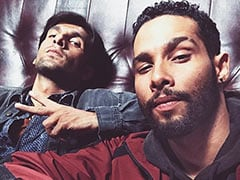 On Ranveer Singh's Birthday, MC Sher Aka Siddhant Chaturvedi Defines Their Relationship With A Pic