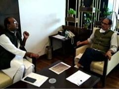शिवराज सिंह चौहान ने कमलनाथ से लिया सबक! मंत्रियों के साथ एक-एक कर की चर्चा