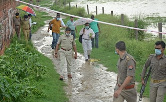 5 Big Questions On Cops' Version Of Vikas Dubey's Death In Encounter