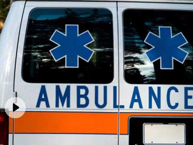 बंगाल: कोरोना संक्रमित महिला ने अस्पताल के बाहर एंबुलेंस में दम तोड़ा, परिजनों ने लगाया यह आरोप..