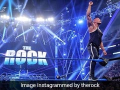 """""""It Doesn't Matter What You Think"""": Drew McIntyre Shuts Down The Rock"""
