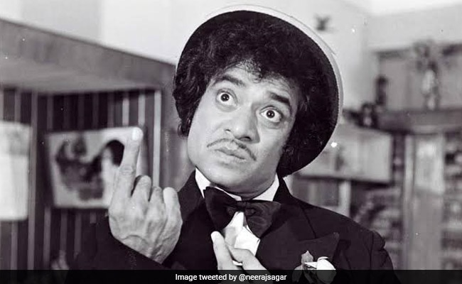 Actor Jagdeep died at 81; He brought so much joy to the audience