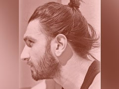 Deepika Padukone Styled Ranveer Singh's Hair Like This. He Likes It. You?
