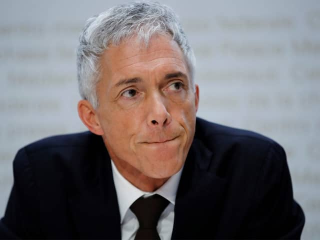 Swiss Legal Chief Quits Amid FIFA Controversy