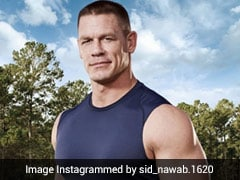 John Cena ने पोस्ट की ऐश्वर्या राय की फोटो, फैन्स बोले- इंडिया आ जाओ सरकारी नौकरी लगवाएंगे...