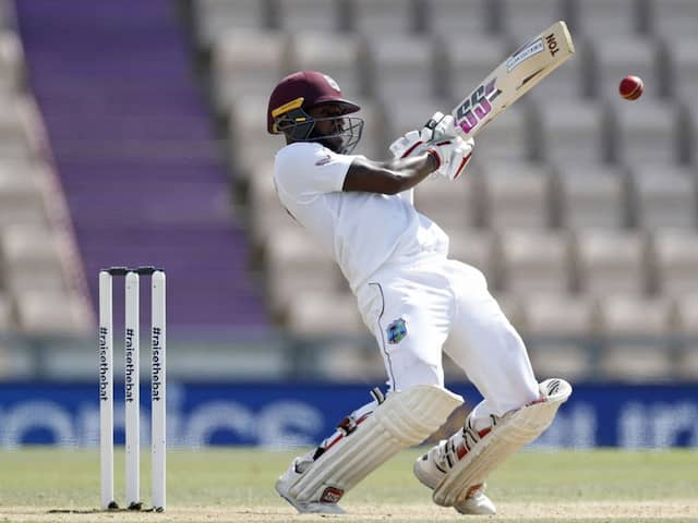 England vs West Indies 1st Test: Jermaine Blackwood Stars As West Indies Beat England By Four Wickets