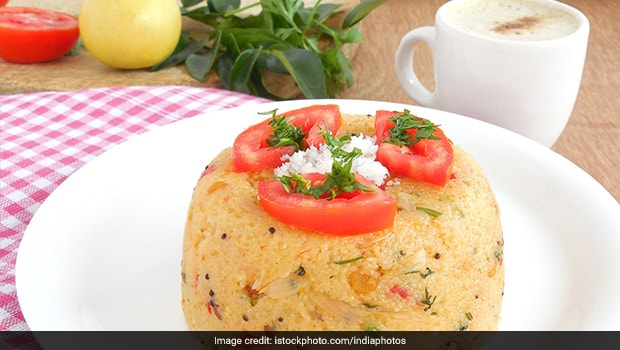 Indian Breakfast Recipes: 5 Upma Recipes To Try At Home In 30 Minutes