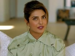 Priyanka Chopra Reveals How She'll Celebrate 20 Years In The Entertainment Industry. See Her Post