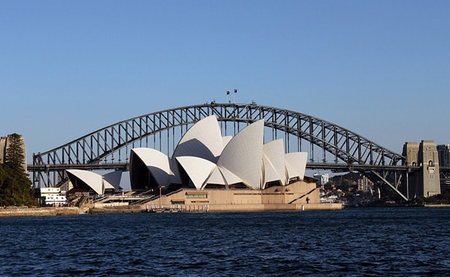 Indians Lead In Acquiring Australian Citizenship In 2019-20: Report