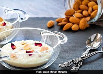 Low-Fat Diet: This 5-Ingredient Makhana Kheer Will Sate Your Sweet Cravings