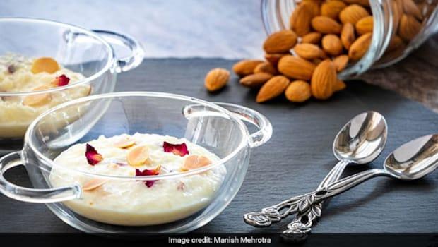 Low-Fat Makhana Kheer Recipe: How To Make Low-Fat Makhana Kheer Recipe With 5 Ingredients At Home