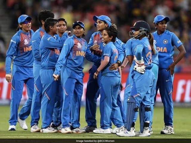 Cancelling Indian Women Teams England Tour Not Negligence, Says Shantha Rangaswamy