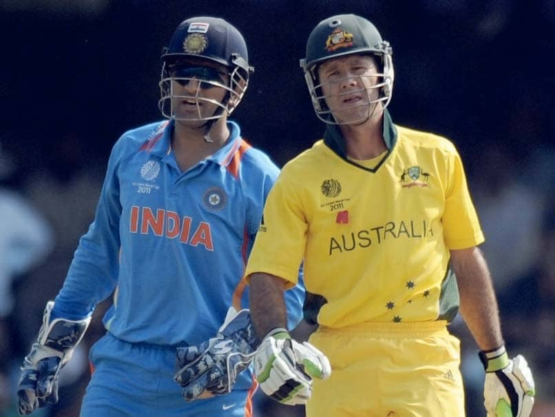 Shahid Afridi On Why He Rates MS Dhoni Higher Than Ricky Ponting As Captain