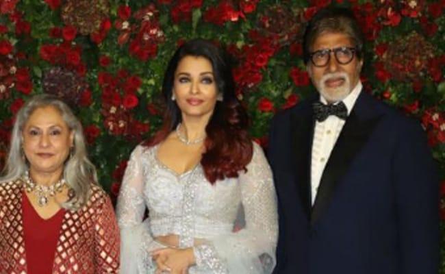 ऐश्वर्या राय और उनकी बेटी भी कोरोना पॉजिटिव, जया बच्चन की रिपोर्ट आई नेगेटिव