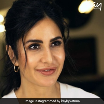 Katrina Kaif's Makeup Tips On Covering Acne Scars And Skin Redness