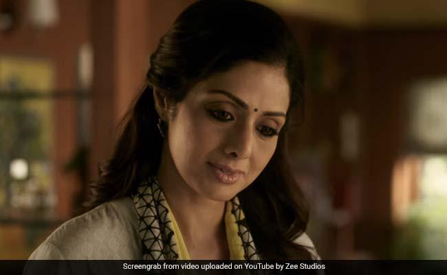 3 Years After Sridevi's MOM, Boney Kapoor Tweets: 'How Time Flies'