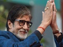 अमिताभ बच्चन ने अस्पताल से शेयर की पोस्ट, लिखा- शोर कभी मुश्किलों को आसान नहीं...