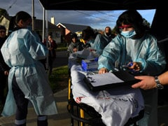 Australia To Lock Over 3,00,000 In Suburbs For A Month Amid Virus Spike