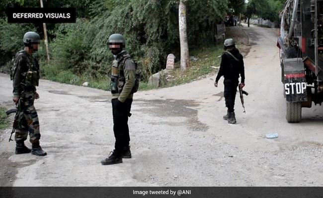 3-terrorists-shot-dead-in-j&k-encounter;-woman-killed-during-firing